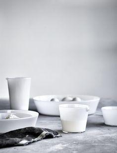 ingegerd råman glass viktigt collection for ikea | Remodelista