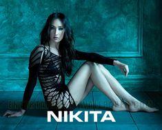 19 Nikita Ideas Nikita Maggie Q Shane West