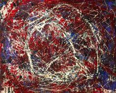 "Saatchi Art Artist Artur Mloian; Painting, ""Vessels"" #art"