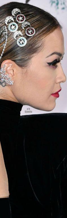 Rita Ora – The Serpentine Galleries Summer Party in London