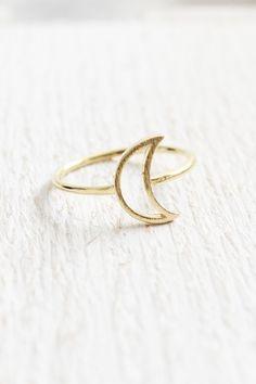8Luna Ring