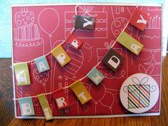banners ~ happy birthday - Scrapbook.com