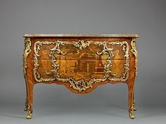 Antiques Tables Diplomatic Pair Antique French Regency Style Demi Lune Marquetry Cherub Home Console Tables