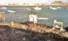#Proyectoislascanarias en Fuerteventura