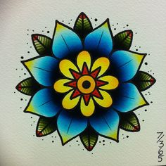 flower maybe for my elbow
