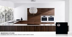 Modern Kitchens – Kvik