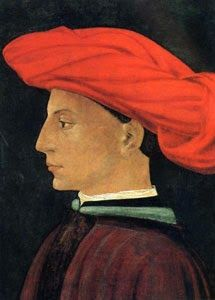 Laetitiana: Masaccio (1401-1428)