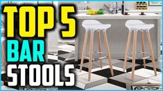 Top 5 Best Counter Height Bar Stools In 2019