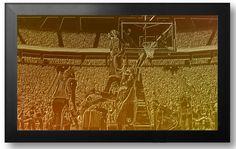 NBA Basketball Gold Edition