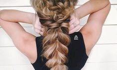 20 Five Minute Gorgeous and Easy Hairstyle