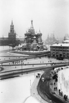 moscow, 1968  © elliott erwitt/ magnum photos, from elliott erwitt snaps