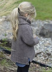 Ravelry: Palmyre Pullover pattern by Heidi May