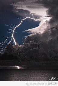 Lightning #Recipes