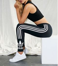 1a190f5994d0b 179 Best adidas women images in 2017 | Casual outfits, Adidas ...