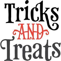 View Design: tricks and treats