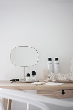 Normann Copenhague Mirror | buy it in Domésticoshop.com