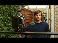 Cinematography Tutorial: How Moving the Camera Can Help You Tell Stronger Stories