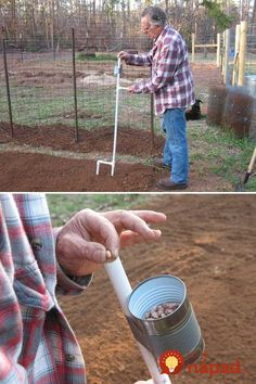 Best 20 Low-Cost DIY PVC Pipe Projects For Your Garden PVC pipes are sturdy and waterproof and most importantly CHEAP. There are so many functional ways to use them in the garden for DIY purposes. Check out these DIY PVC PIPES projects! Pvc Pipe Projects, Diy Garden Projects, Garden Tools, Garden Hose, Rocks Garden, Garden Crafts, Garden Art, Wood Projects, Farm Gardens