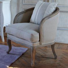 Louis XV tub chair