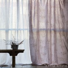 Shop Lavender Fields for Beautiful Bedding, Rugs and High Quality Furniture, Coastal Style, Farmhouse Style & French Country Bedding & Decor, Beautiful and Unique Gifts For Everyone. Dye Curtains, Linen Curtains, Bed Linen, Drapery, Window Coverings, Window Treatments, Velvet Bed, Luxury Bedding Collections, Shower Panels