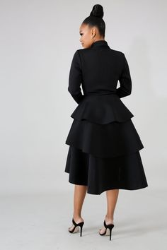 Girly Outfits – Page 3767857504 – Lady Dress Designs Older Women Fashion, Black Women Fashion, Womens Fashion, African Fashion Dresses, African Dress, Fashion Outfits, Fashion Boots, Girly Outfits, Fashion 2018