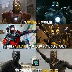 30 Funny Marvel Memes - Funny Superhero - Funny Superhero funny meme - - Does it mean that all these movies were basically movies about two guys fighting over who has to go home and change? The post 30 Funny Marvel Memes appeared first on Gag Dad. Avengers Humor, Marvel Jokes, Funny Marvel Memes, Marvel Dc Comics, Marvel Heroes, Spiderman Marvel, Loki Marvel, Loki Thor, Loki Laufeyson