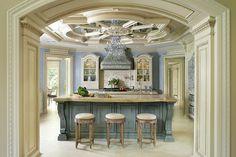 Peter Salerno Inc.'s award-winning kitchen design. Custom Kitchen, Cool Kitchens, Award Winning Kitchen Design, Decor Design, Luxury Kitchens, Kitchen Remodel, Custom Kitchens Design, Amazing Bathrooms, Rustic Kitchen