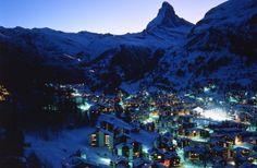 Zermatt ξενοδοχεία & πακέτα διακοπών για σκι | Χιονοδρομικό Zermatt | Zermatt ski resort