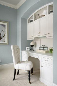 BM Blue Springs - Laundry and Hall Bath