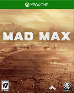Mad Max: Video Games on PlayStation 4 If Mad Max inspired Fallout, I wonder of this will be like Fallout with cars. Xbox 1, Playstation Games, Xbox One Games, Rp Games, Games To Play, Nintendo Ds, Mad Max Xbox One, Wii U, Video Game Art