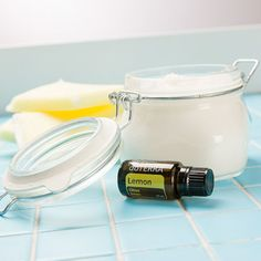Make cleaning the bathroom a breeze with this DIY.