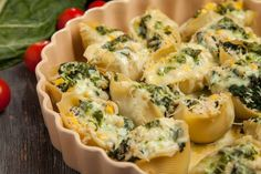 ... My Favorite on Pinterest | Stuffed shells, Lasagna rolls and Lasagna