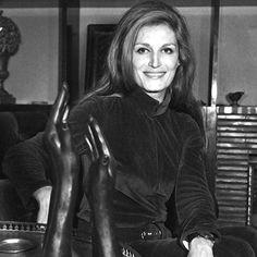 Dalida © 1969