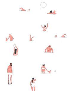 Ling - Ashling Lindsay Illustration