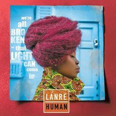 MP3: Lánre (@IAmLanre) – Human