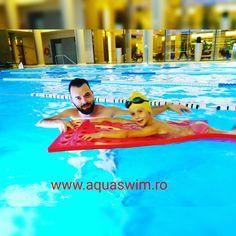 Sa-i uram La Multi Ani colegului nostru Nicolae Istrate!  Va asteptam cu drag la cursurile de inot Aqua Swim din cadrul locatiei Ramada Plaza.