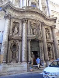 Znalezione obrazy dla zapytania architektura barokowa