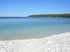 Schoolhouse Beach Door County Wi Road Trip Bucket List Pinterest And Wisconsin