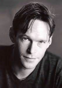 Steven Mackintosh, actor.