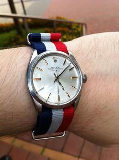 fuk.co.uk | FS: Watches, Nom De Guerre, Steven Alan