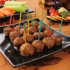 party appetizers - Google Search