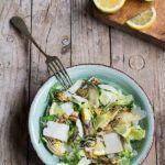 Carciofi e patate in padella | Le mie ricette con e senza | Bloglovin'