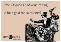 And the gold medal goes to . . .