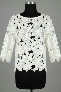 Shirts | tops | fashion lace top
