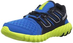wow Reebok Twistform Running Shoe (Little Kid/Big Kid)