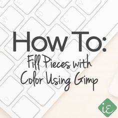 How to Fill Pieces with Color Using Gimp - Instant Entity | http://instantentity.com #Gimp #PhotoEditing #GraphicDesign (scheduled via http://www.tailwindapp.com?utm_source=pinterest&utm_medium=twpin&utm_content=post371053&utm_campaign=scheduler_attribution)