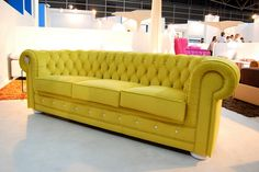 Gamamobel by Mueble de España / Furniture from Spain, via Flickr