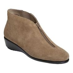 Women's Aerosoles Allowance Ankle Boot