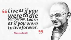 Top 20 Gandhi Jayanti Images Quotes And Messages For 2nd October Gandhi Jayanti Images, Gandhi Jayanti Quotes, Happy Gandhi Jayanti, Quotes For Kids, Great Quotes, Independence Day Quotes, Happy Independence, Legend Quotes, Mahatma Gandhi Quotes