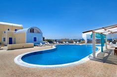 #Groupon #travel #greece #santorini Santorini, perla delle Cicladi